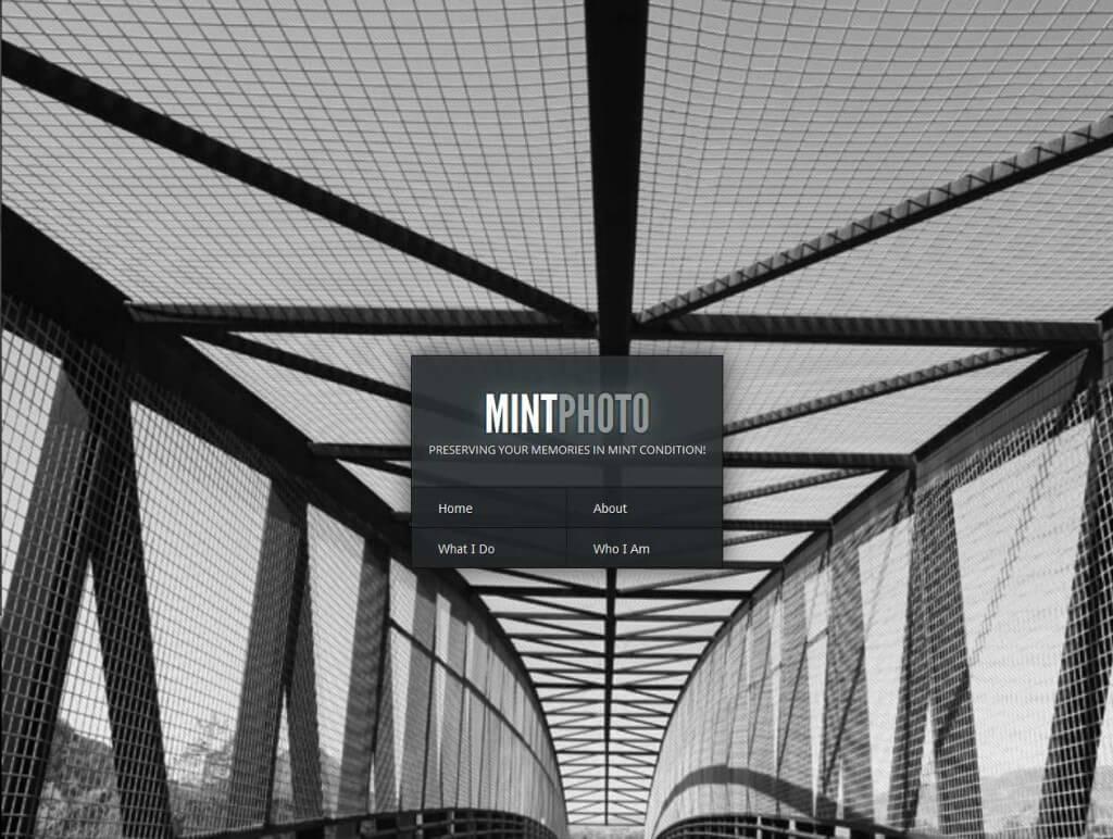 Mint Photo