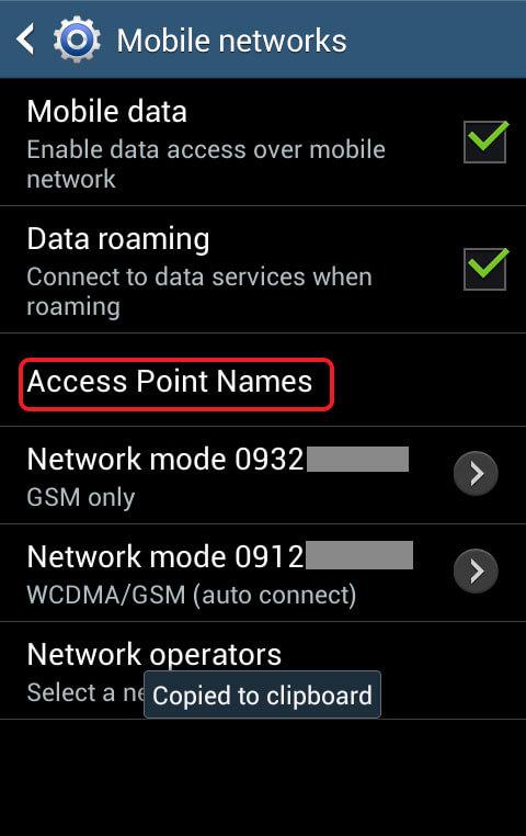 How To Setup your phone internet on Ethio Telecom | REMHAI