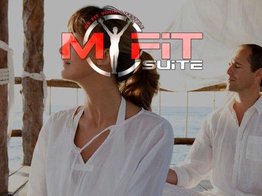 MyFitSuite – App
