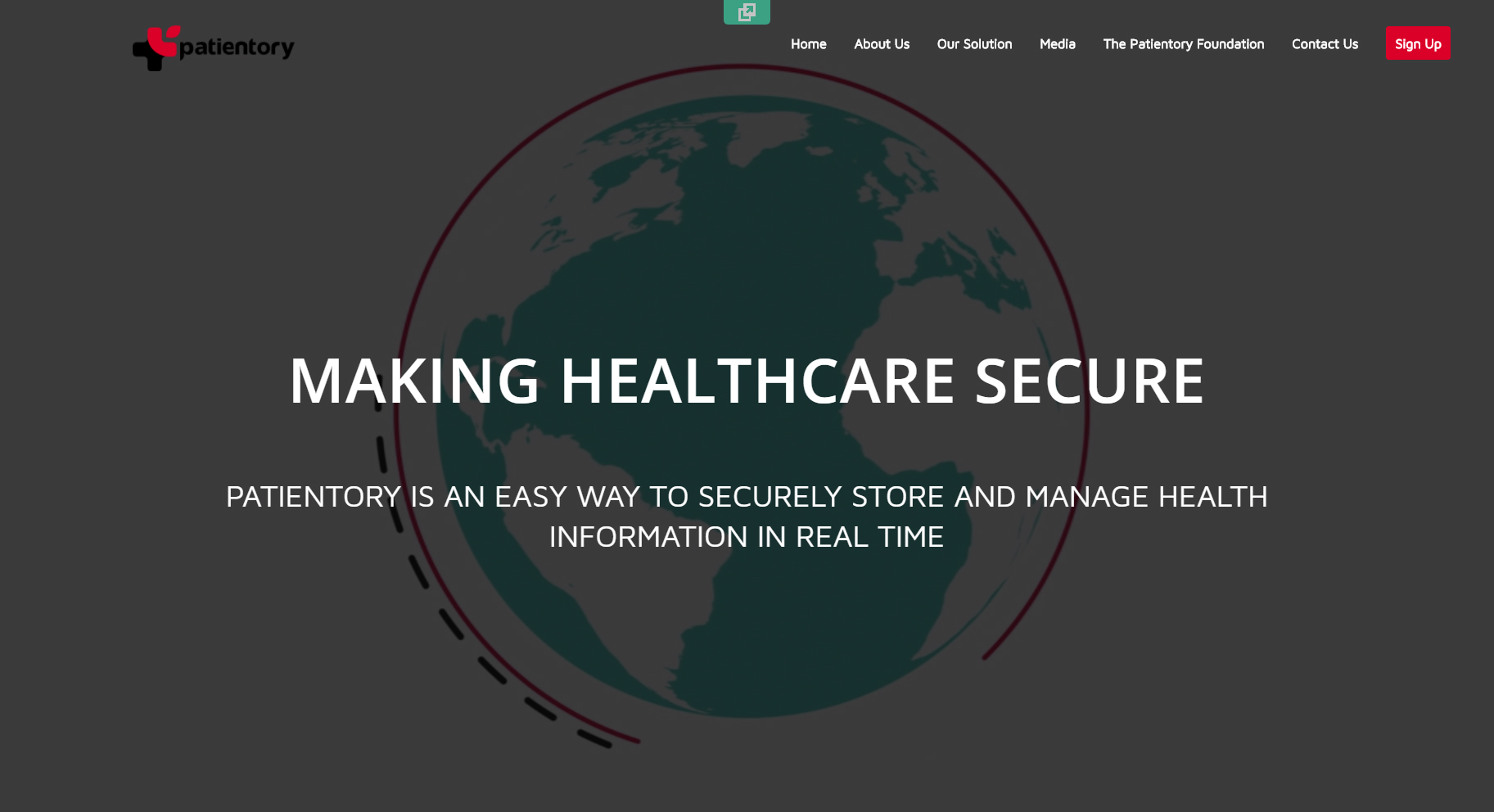 remhai-patientory-built-website