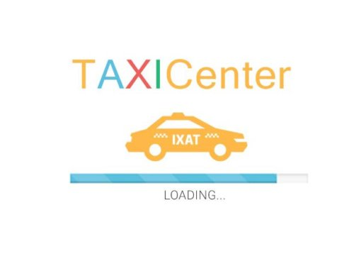 TaxiCenter – Interactive Dashboard